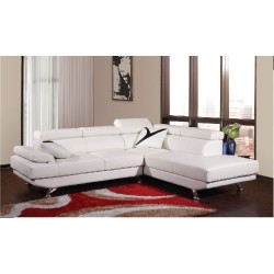 Crystal Sectional (Right Hand or Left Hand Facing)