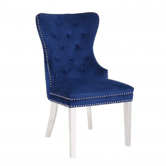 WIllow Dining Chair -  2 Per Box