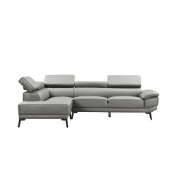 Kendell Sectional Left Hand Facing (Multiple Colours)