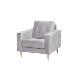 Marcello Velvet Chair (Multiple Colours)